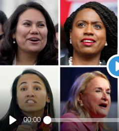Diversity in government- Representative?
