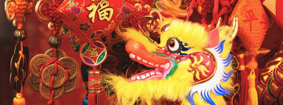 5 Things You Should Know About Chinese New Year